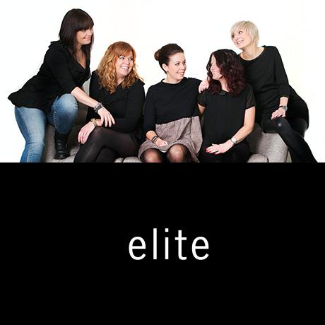 Salong elite borås